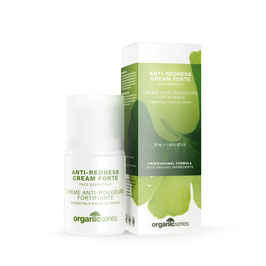 anti-redness cream forte