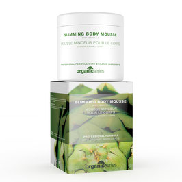 slimming body mousse