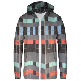 COLORED STEPS _ hoodie