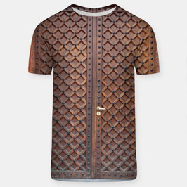 WOODEN DOOR _ t-shirt