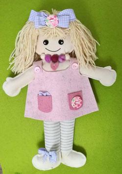 Bambola Maggie