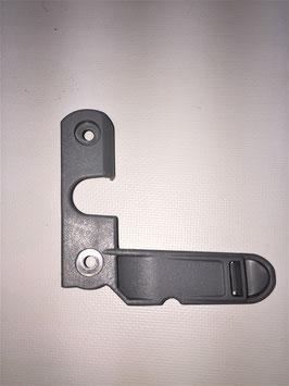 Sicherungshaken 1 für Gestellverriegelung NXT 90 / F