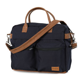 Emmaljunga Travelbag Mod. 2021 Fb. Outdoor Navy