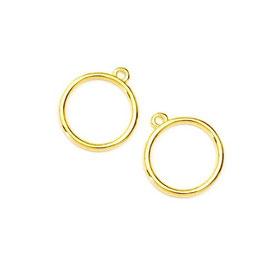 Ear jacket anneaux (la paire)