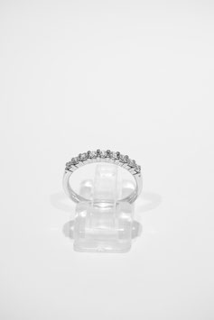 Ring with stone #7