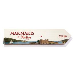 Marmaris, Turquía (varios diseños)