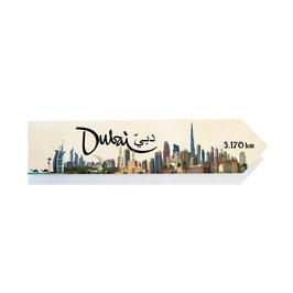 Dubai (varios diseños)