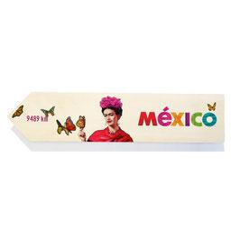 México Frida Kahlo