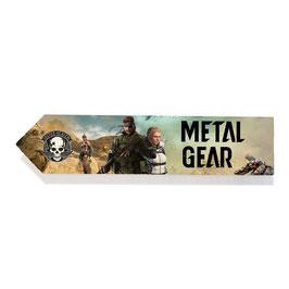 Metal Gear (varios diseños)