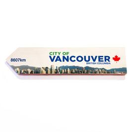 Vancouver (varios diseños)