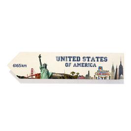 Estados Unidos, United States of America (USA)