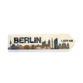 Berlin (varios diseños)