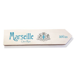 Marsella / Marseille