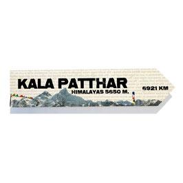 Kala Patthar, Himalaya