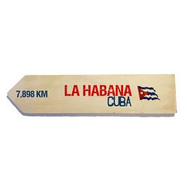 La Habana (varios diseños)