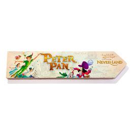 Peter Pan (varios diseños)