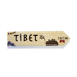 Tibet (varios diseños)
