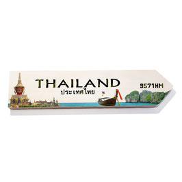 Tailandia / Thailandia (Varios diseños)
