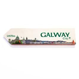 Galway, Irlanda (varios diseños)