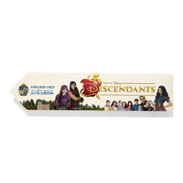 Descendants, the; Disney (varios)