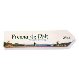 Premiá de Dalt, Barcelona
