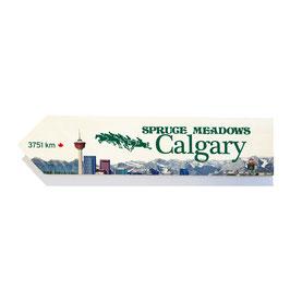 Calgary, Spruce Meadows