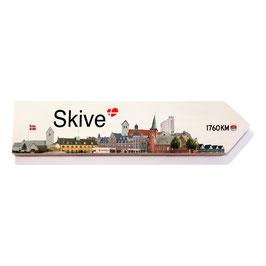 Skive, Dinamarca