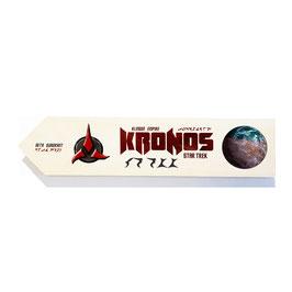 Star Trek, Kronos