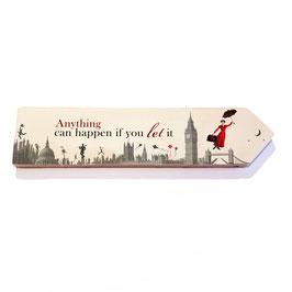Mary Poppins (varios diseños)