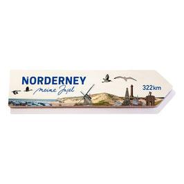 Norderney (varios diseños)