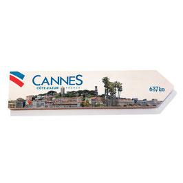Cannes (varios diseños)