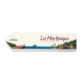 Martinica / La Martinique, Caribe