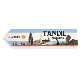 Tandil, Argentina
