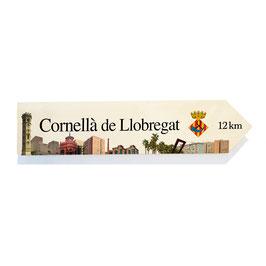 Cornellá del Llobregat, Barcelona
