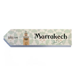 Marrakech (varios diseños)
