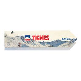 Tignes - Val d'Isere (varios diseños)