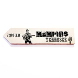 Memphis Elvis Presley, USA (varios diseños)