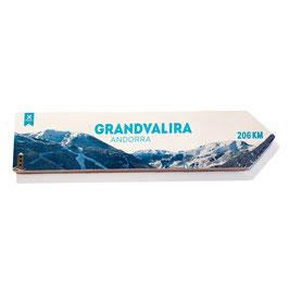 Andorra Gran Valira