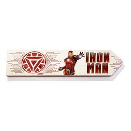 IronMan, Varios diseños