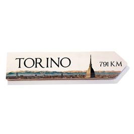 Turín / Torino Varios diseños
