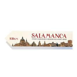 Salamanca (varios diseños)