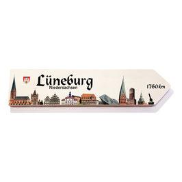 Lüneburg, Alemania (varios diseños)