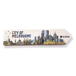 Melbourne (varios diseños)