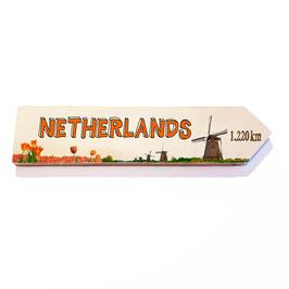 Holanda / Netherlands (varios diseños)