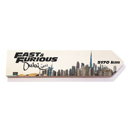 Fast & Furious Dubai