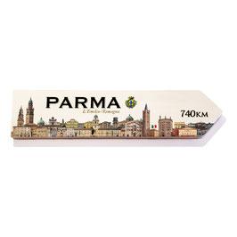 Parma (varios diseños)