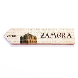 Zamora (varios diseños)