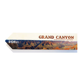 Gran Cañón / Grand Canyon