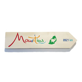 Mauritius / Islas Mauricio