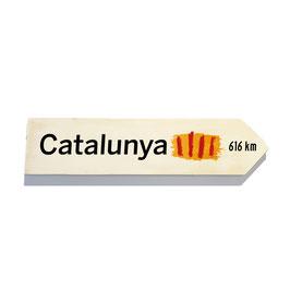 Catalunya (varios diseños)